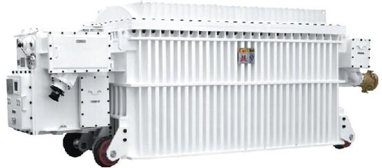 变压器-供配电系统-常州联力自动化科技有限公司